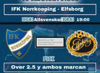 IFK Norrkoeping - Elfsborg
