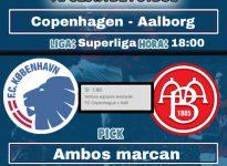Copenhagen - Aalborg