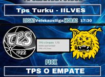 Tps Turku - IILVES