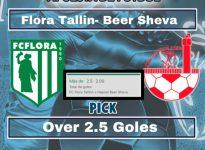 Flora - Beer Sheva