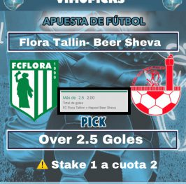 Flora – Beer Sheva