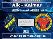 Aik -Kalmar