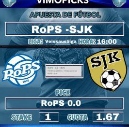 RoPS- Sjk