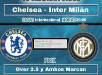Chelsea - InterMilan