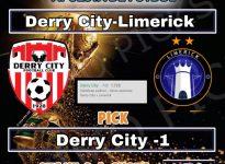 Derry City-Limerick