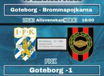 Goteborg - Brommapojkarna