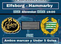 IF ELFSBORG - HAMMARBY