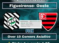 Figueirense- Oeste