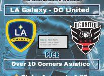 LA Galaxy - DC United