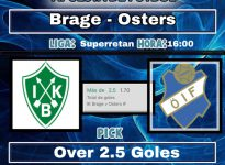 Brage - Osters