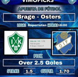 Brage – Osters