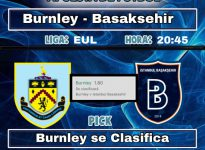 Burnley - Basaksehir