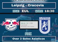 Leipzig - Cracovia
