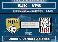 SJK - VPS