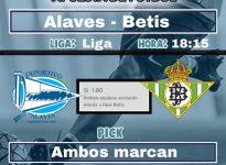 Alaves - Betis