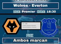 Wolves - Everton