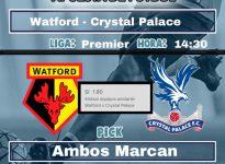 Watford - Crystal Palace