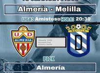 Almería - Melilla