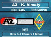 AZ - Almaty