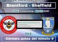 Brentford - Sheffield