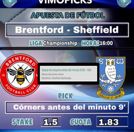 Brentford – Sheffield