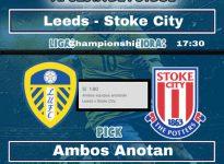 Leeds – Stoke