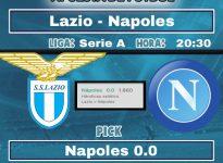 Lazio - Napoles