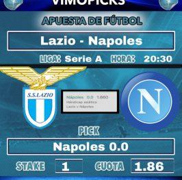 Lazio – Napoles