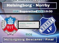 Helsingborg - Norrby