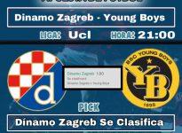 Dinamo Zagreb - Young Boys