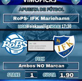 RoPS- IFK Mariehamn