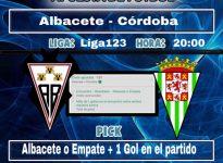 Albacete- Cordoba