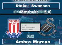 Stoke - Swansea