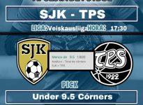 SJK - TPS