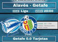 Alavés - Getafe