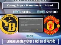 Young Boys - Manchester United