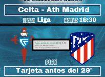 Celta - Ath Madrid