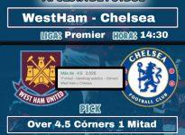 WestHam - Chelsea