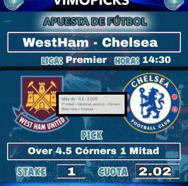 WestHam – Chelsea