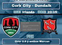Cork City - Dundalk 
