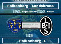 Falkenberg - Landskrona