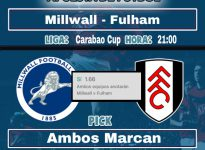 Millwall - Fulham