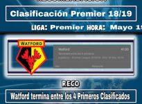 Watford Premier