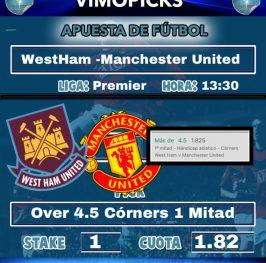 WestHam -Manchester United