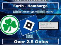 Furth - Hamburgo