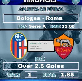 Bologna – Roma