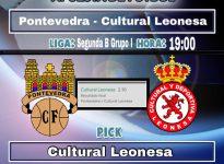 Pontevedra - Cultural Leonesa