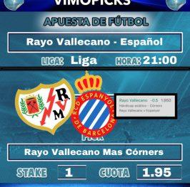 Rayo Vallecano – Español