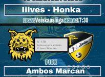 Iilves - Honka