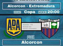Alcorcon - Extremadura